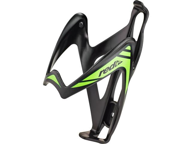 Red Cycling Products Top Bidonhouder, black/green